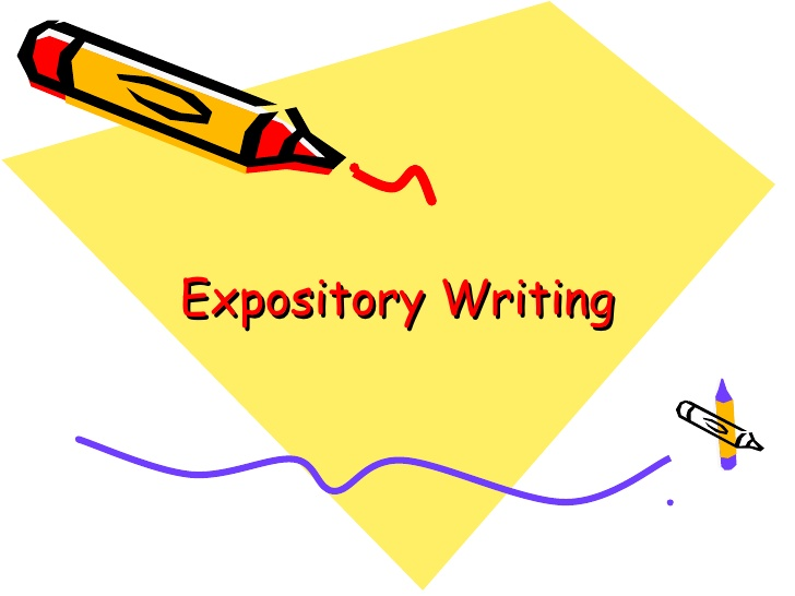 Steps on Writing an Expository Essays