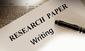 Mistakes to Avoid When Writing a Research Paper